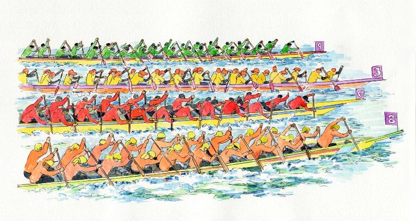 第449期:王者之舟