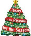 圣诞节,思念主耶稣(14.12.14)