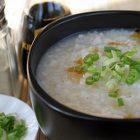 一锅鸡丝淡菜粥(23.04.17)