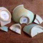 第428期:平安岛海边的陶片