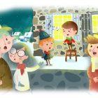第438期:给我们唱好听的圣诞歌