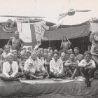 峇南河划船赛会(11.03.18)