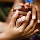紧握你的手(18.03.18)