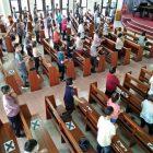 让教堂打开的门,成为一条出路(15.11.2020)