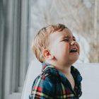 一个孩子的哭 (02.09.2021)
